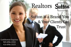 Unhappy With Your Sales Results? Let Sutton Give You A Better Deal!