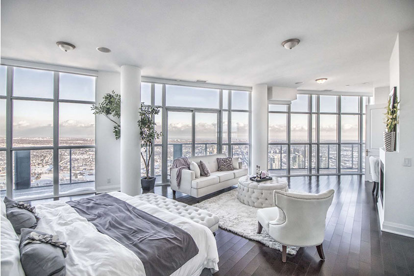 Absolute Penthouse Condos